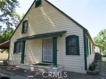 449 Johnson Street, Red Bluff, CA 96080