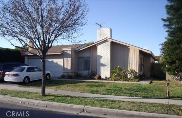 12131 Bertha Street, Cerritos, CA 90703