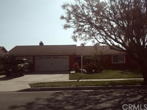 199 E Arbeth Street, Rialto, CA 92377