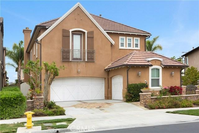 48 Desert Willow, Irvine, CA 92606