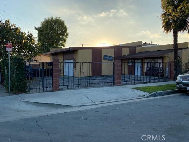 5820 Shull Street, Bell Gardens, CA 90201
