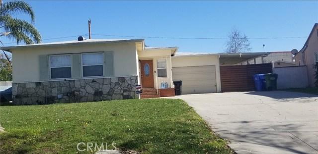 13255 Helmer Drive, Whittier, CA 90602