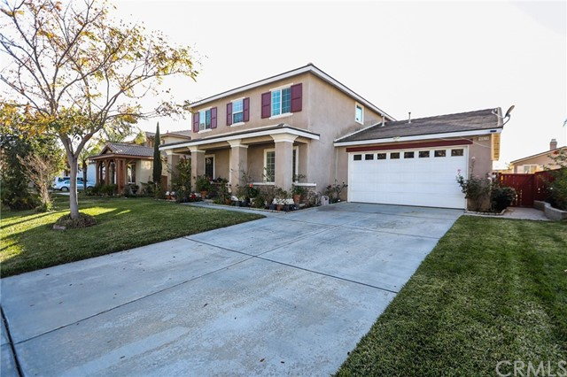 16623 Colt Way, Moreno Valley, CA 92555