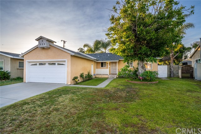 2277 W Orange Grove Avenue, Pomona, CA 91768