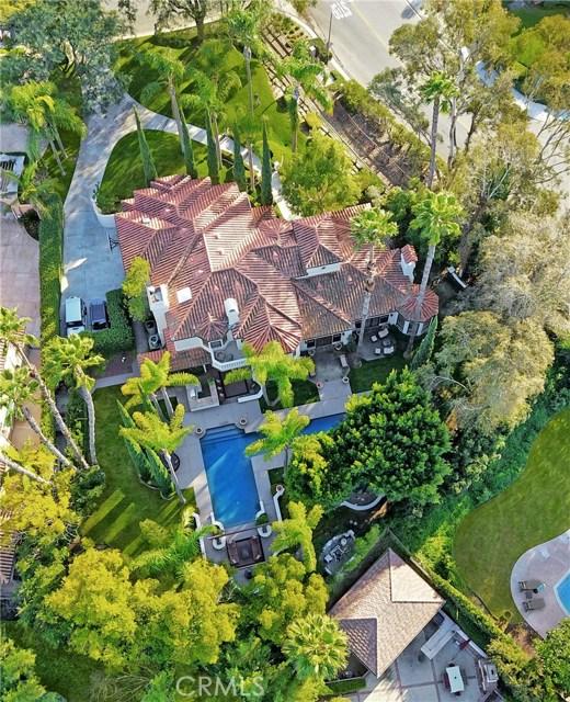 25481 Lone Pine Circle, Laguna Hills, CA 92653