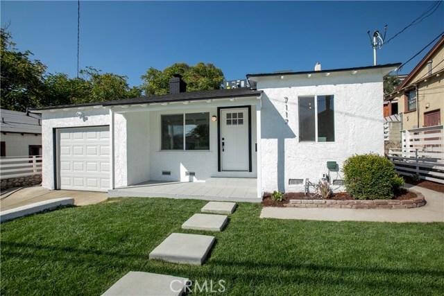 7117 Valmont Street, Tujunga, CA 91042