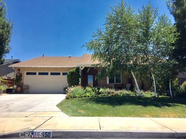 650 Benedict Street, San Miguel, CA 93451