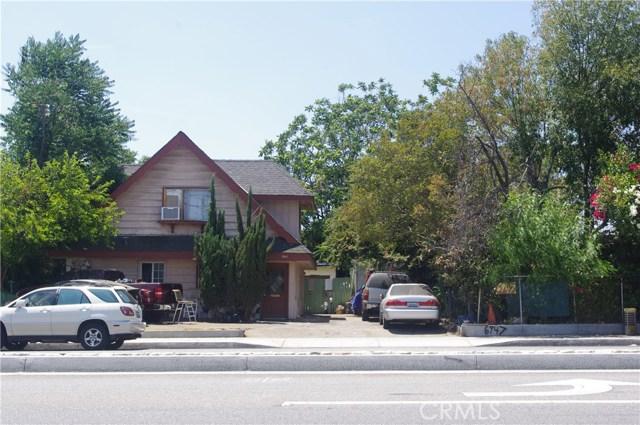 6941 Rosemead Boulevard, San Gabriel, CA 91775
