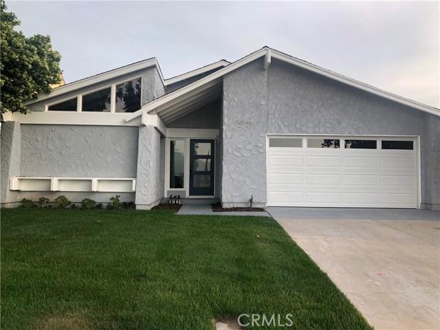 16546 Wedgeworth Drive, Hacienda Heights, CA 91745