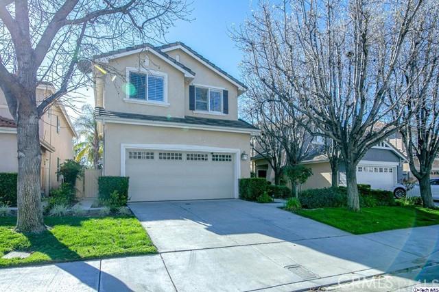 25526 Burns Place, Stevenson Ranch, CA 91381