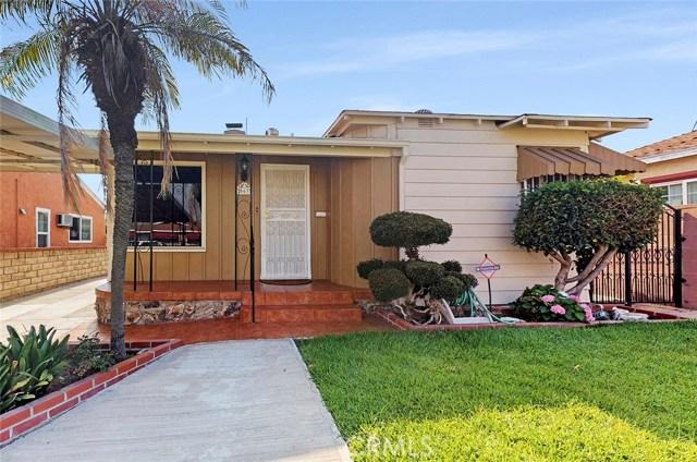 663 Hendricks Avenue, East Los Angeles, CA 90022