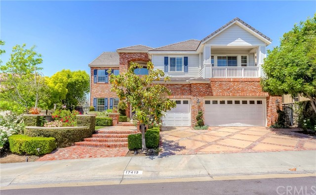 17413 Vinwood Lane, Yorba Linda, CA 92886