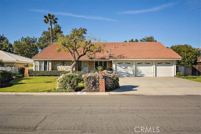 5911 Country View Drive, Yorba Linda, CA 92886