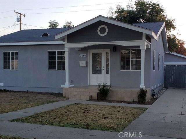 3508 Delta Avenue, Long Beach, CA 90810