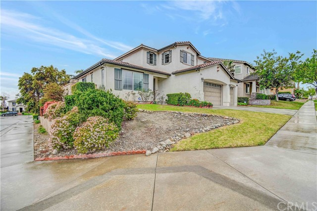 12361 Split Rein Drive, Rancho Cucamonga, CA 91739