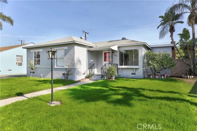 10412 Renoa Avenue, South Gate, CA 90280