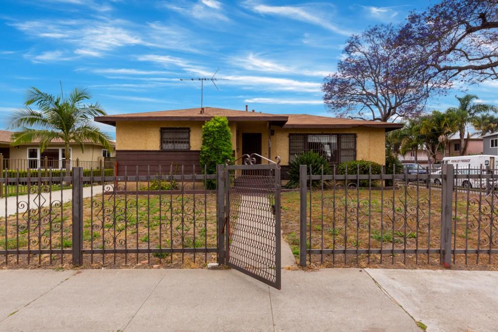 502 S Daisy Avenue, Santa Ana, CA 92703
