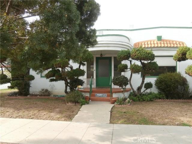 257 Grand Avenue, Long Beach, CA 90803