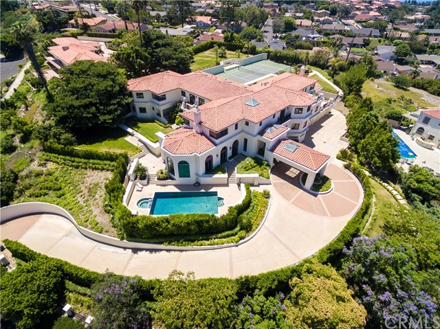 2228 Via Cerritos, Palos Verdes Estates, California 90274, 7 Bedrooms Bedrooms, ,6 BathroomsBathrooms,For Sale,Via Cerritos,SB19060195