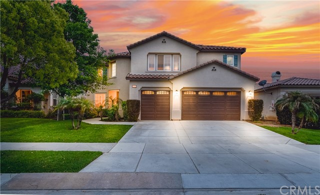 37097 Winged Foot Road, Beaumont, CA 92223