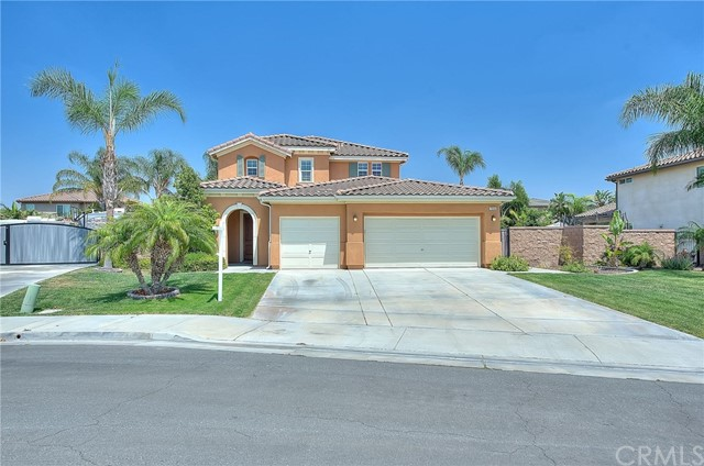 7656 White Mesa Circle, Eastvale, CA 92880