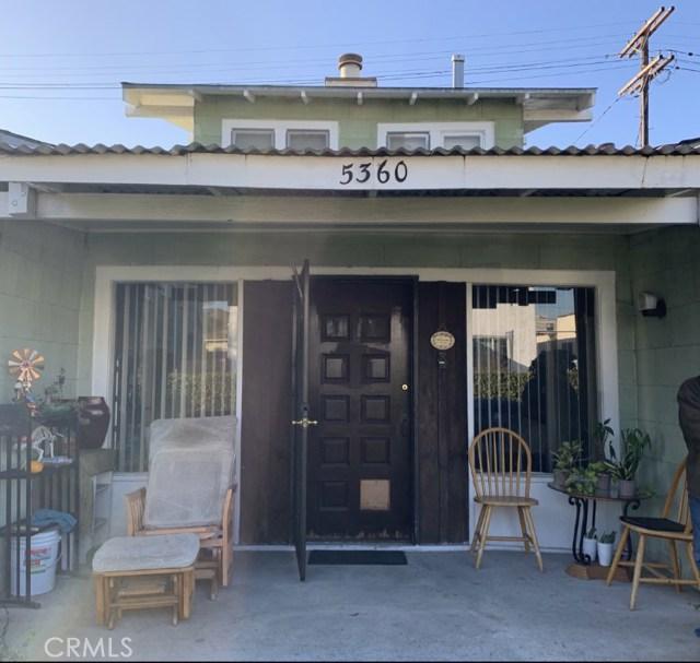 5360 La Cresta Court, Los Angeles, CA 90038