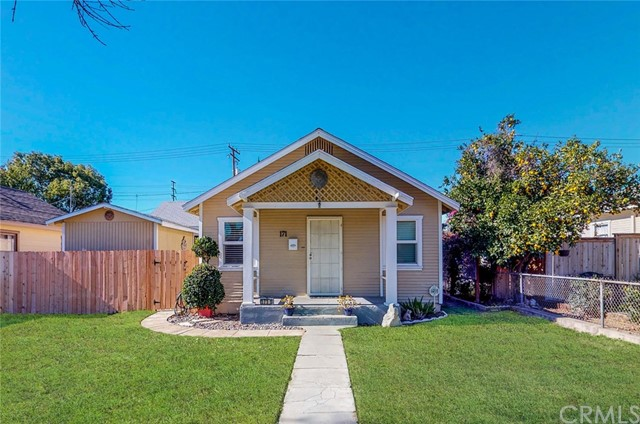 171 S 2nd Avenue, Upland, CA 91786
