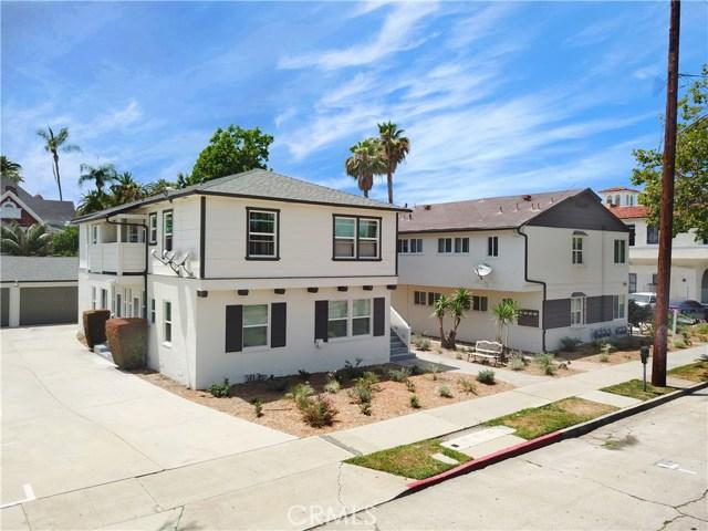 1308 N Sycamore Street, Santa Ana, CA 92701