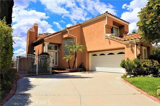 949 Calle Del Pacifico, Glendale, CA 91208