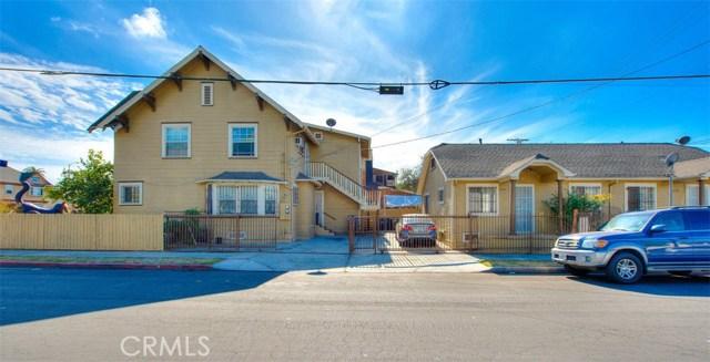 2701 S Normandie Avenue, Los Angeles, CA 90007