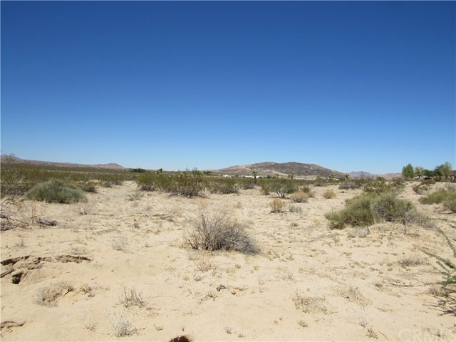 0 Rocky Acres/ Ira Ave., Landers, CA 92285