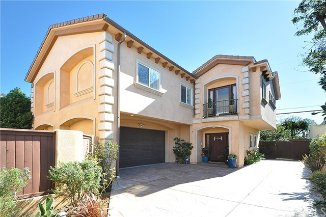 2218 Curtis Avenue B, Redondo Beach, CA 90278