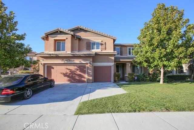 14750 Meadowsweet Drive, Eastvale, CA 92880