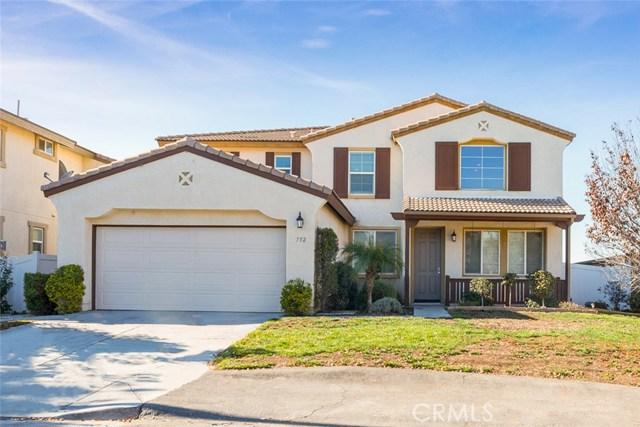 752 W Linn, San Jacinto, CA 92582