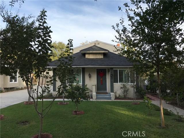 1700 N Summit Avenue, Pasadena, CA 91103