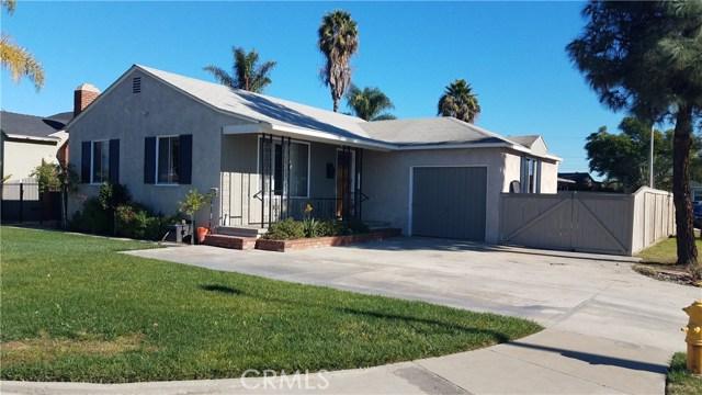 9203 Abbotsford Road, Pico Rivera, CA 90660