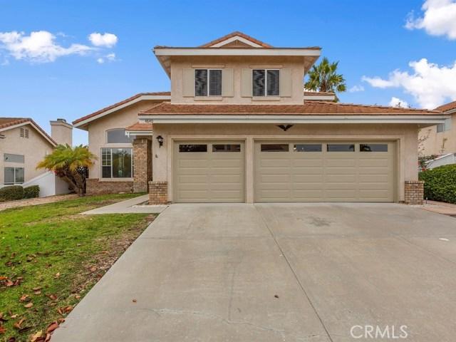 4840 Glenhollow Circle, Oceanside, CA 92057