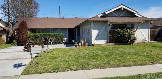 18674 Spruce Circle, Fountain Valley, CA 92708