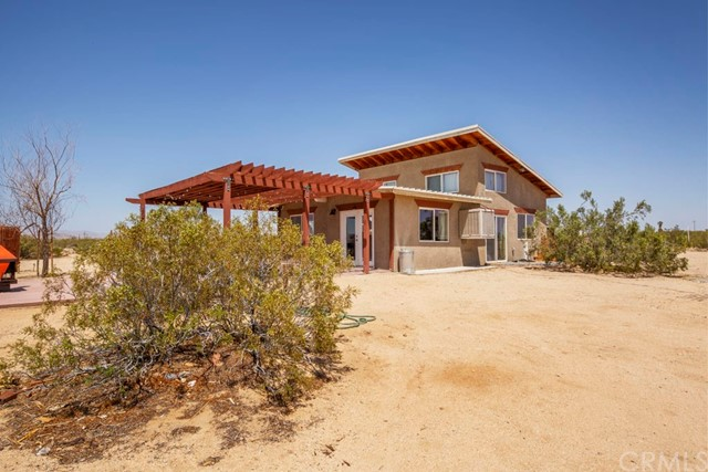 1225 Olson Road, Joshua Tree, CA 92252