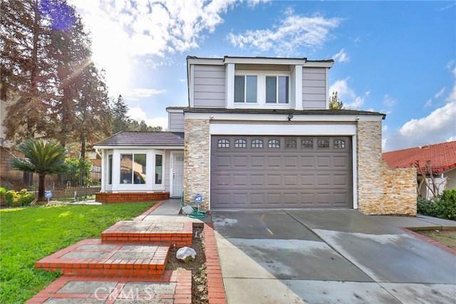 2425 Songbird Lane, Rowland Heights, CA 91748