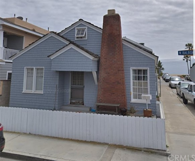 951 W. Balboa Blvd, Newport Beach, CA 92661