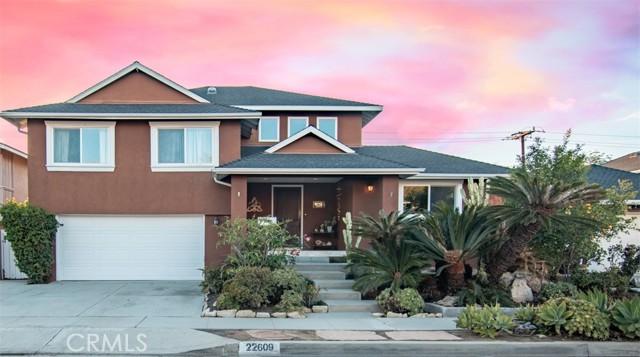 22609 Felbar Avenue, Torrance, CA 90505