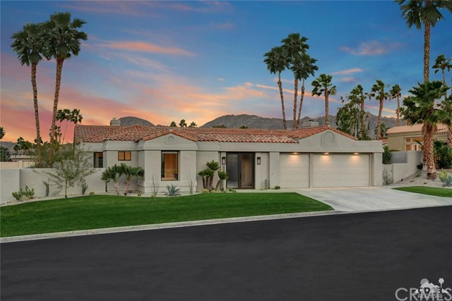 48286 Monterra Circle, Palm Desert, CA 92260