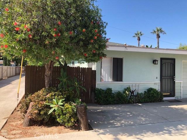 331 S South Grand st Street, Orange, CA 92866