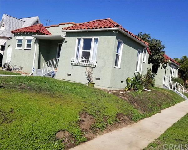 7853 Brighton Avenue, Los Angeles, CA 90047