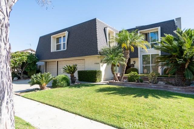17228 Janell Avenue, Cerritos, CA 90703