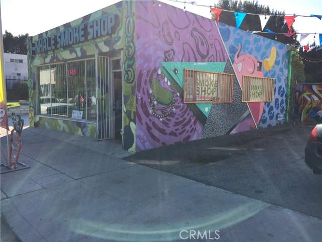 1055 Redondo Avenue, Long Beach, CA 90804