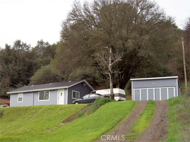 10265 Dewell Road, Upper Lake, CA 95485