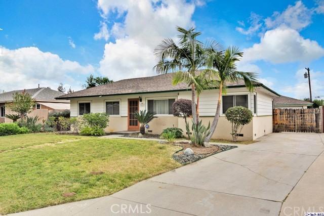 2522 Freeborn Street, Duarte, CA 91010
