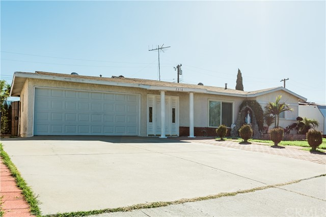 2216 Felicia Avenue, Rowland Heights, CA 91748